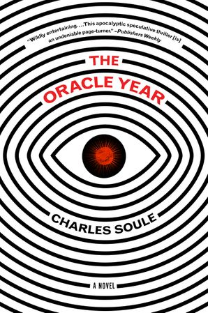 The Oracle Year: A Novel Paperback  by