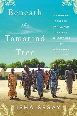 Beneath the Tamarind Tree book image