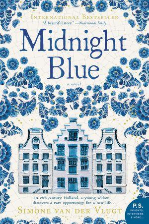 Midnight Blue book image