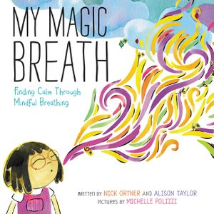 My Magic Breath book image