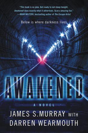 Cover image - Awakened