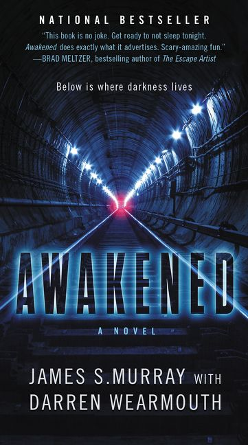 Awakened: A Novel