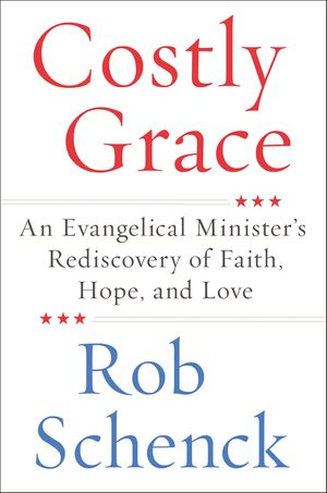 Costly Grace book image