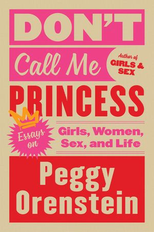 Don't Call Me Princess book image