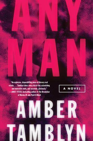 Any Man book image