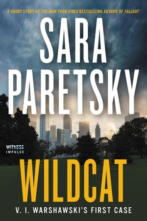 Wildcat book image