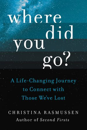Where Did You Go? book image