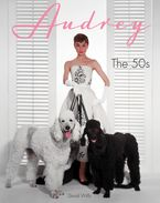 Audrey: The 50s eBook  by David Wills