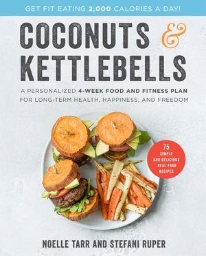 Coconuts and Kettlebells book image