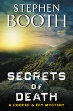 Secrets of Death eBook  by Stephen Booth