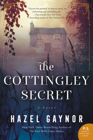 The Cottingley Secret book image