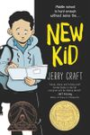 See Jerry Craft at SCHOOL LIBRARY JOURNAL