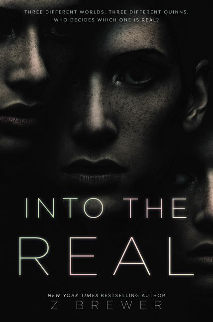 Into the Real - Z Brewer - Hardcover