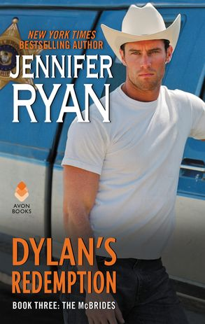 Cover image - Dylan's Redemption