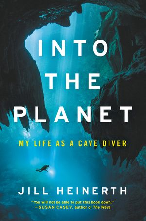 Into the Planet book image