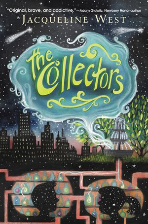 The Collectors book image