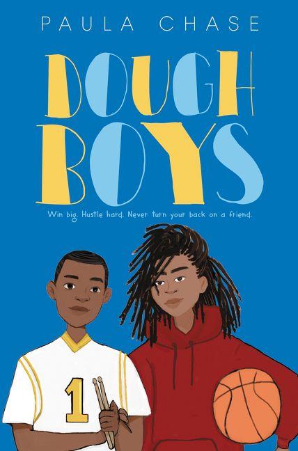 Dough Boys - Paula Chase - Hardcover