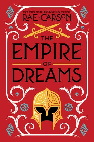 The Empire of Dreams book image