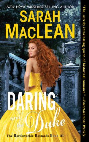Daring and the Duke book image