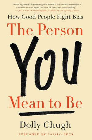 The Person You Mean to Be book image