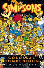 simpsons-comics-colossal-compendium-volume-6