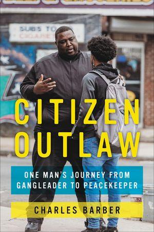 Citizen Outlaw book image
