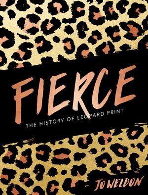 Fierce book image
