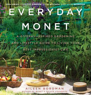 Everyday Monet book image