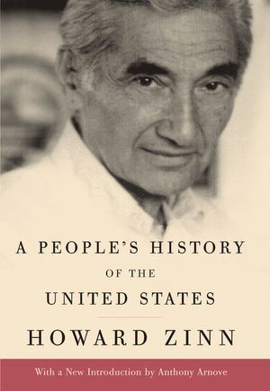 A People's History of the United States book image