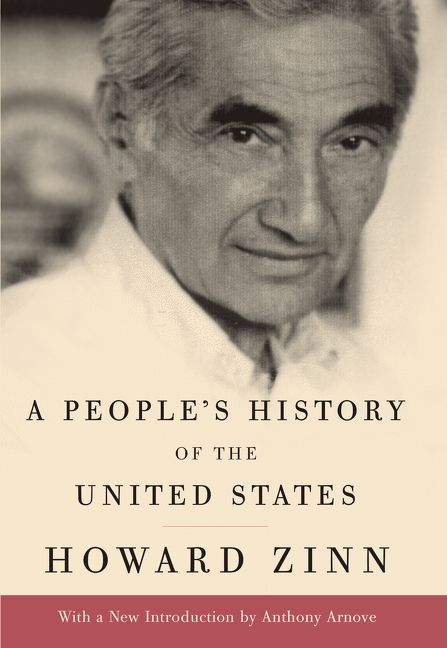 an analysis of the first chapter of howard zinns a peoples history of the united states A people's history of the united states by howard zinn previous chapter next  chapter table of contents chapter 1: columbus, the indians, and human  progress  as soon as i arrived in the indies, on the first island which i found, i  took some of  this is ethno historian francis jennings's interpretation of  captain john.