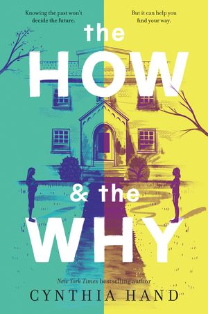 The How and the Why book image