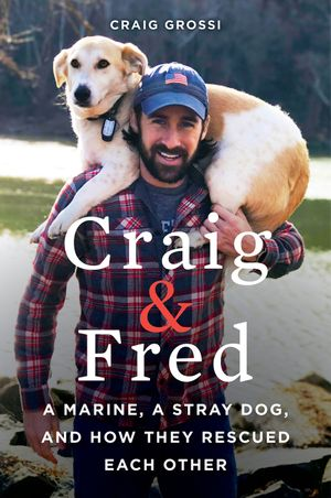 Craig & Fred book image