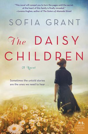 The Daisy Children book image