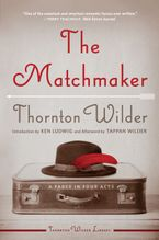 The Matchmaker eBook  by Thornton Wilder