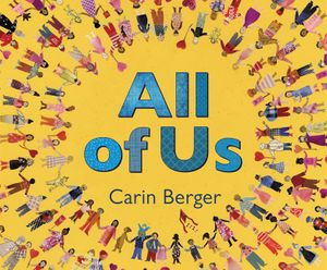 Cover image - All of Us