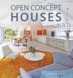 Open Concept Houses Hardcover  by Francesc Zamora