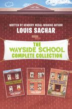 Wayside School Complete Collection eBook  by Louis Sachar