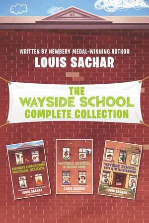 Wayside School Complete Collection book image