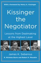 kissinger-the-negotiator