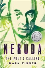 Neruda Hardcover  by Mark Eisner