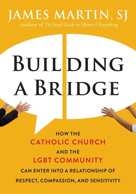 Building a Bridge - James Martin - Hardcover