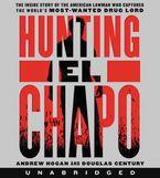 Hunting El Chapo CD