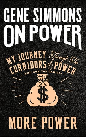 On Power book image