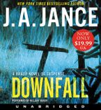 Downfall Low Price CD