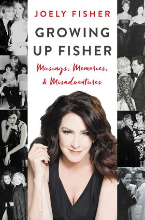 Growing Up Fisher book image