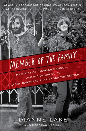 Member of the Family book image