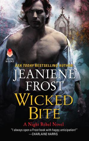 Wicked Bite book image