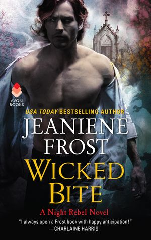 Wicked Bite book image