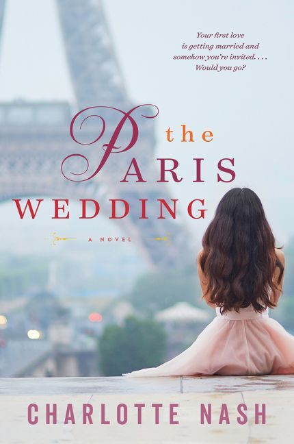 Image result for the paris wedding by charlotte nash