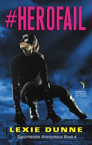 #HeroFail book image